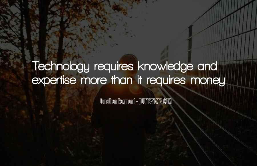 Jonathan Raymond Quotes #335926