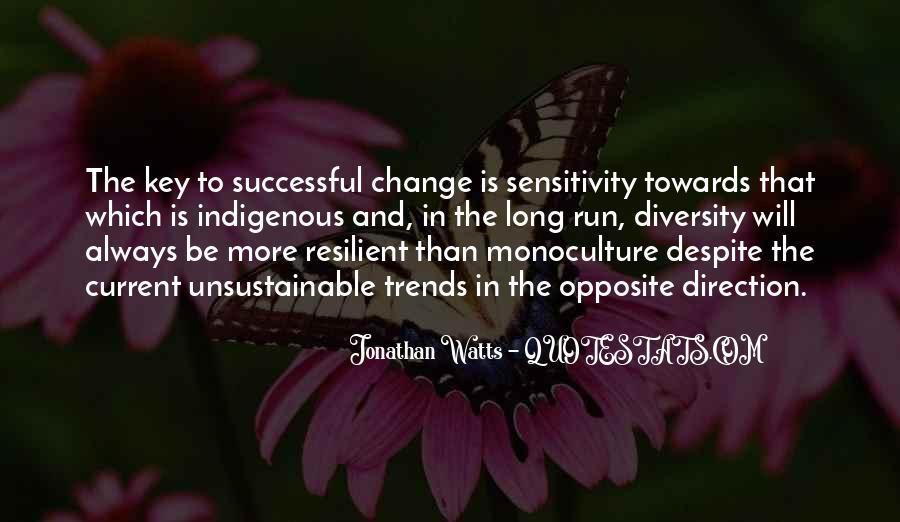Jonathan Watts Quotes #1102157