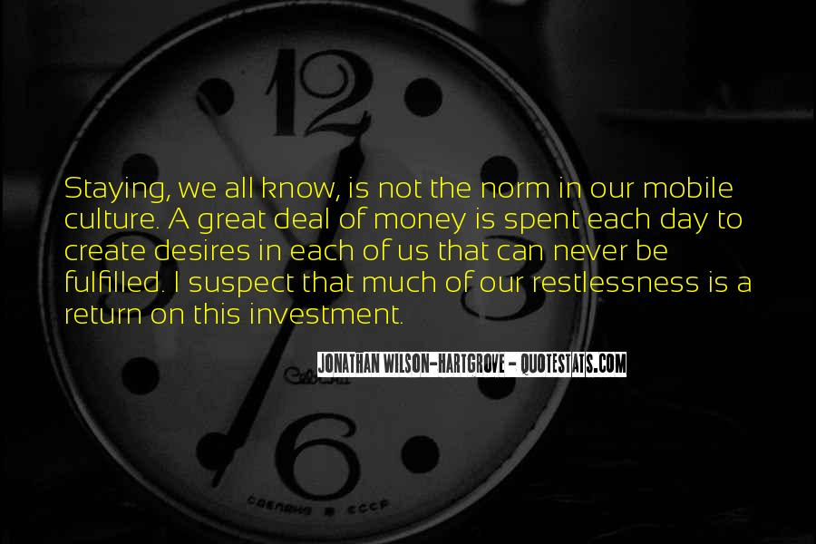 Jonathan Wilson-Hartgrove Quotes #724773