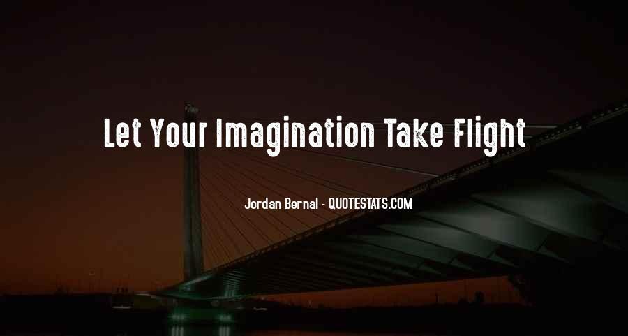 Jordan Bernal Quotes #241320