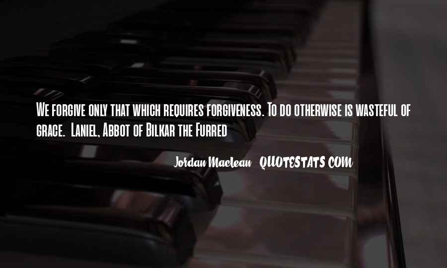 Jordan MacLean Quotes #1817311