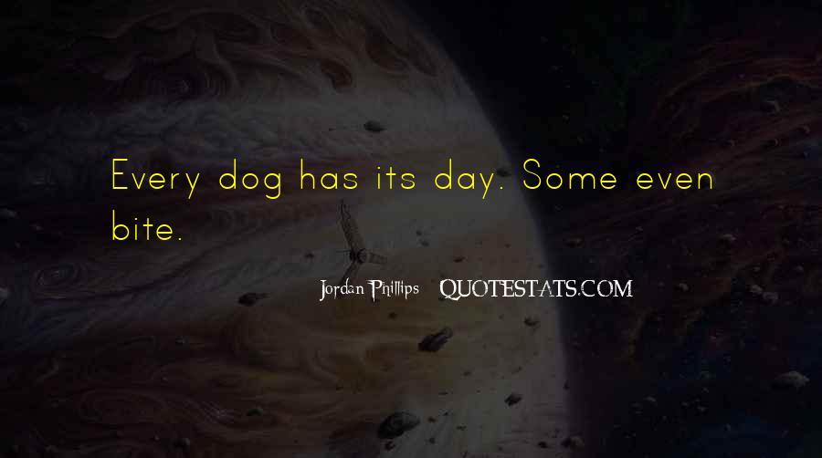Jordan Phillips Quotes #594160