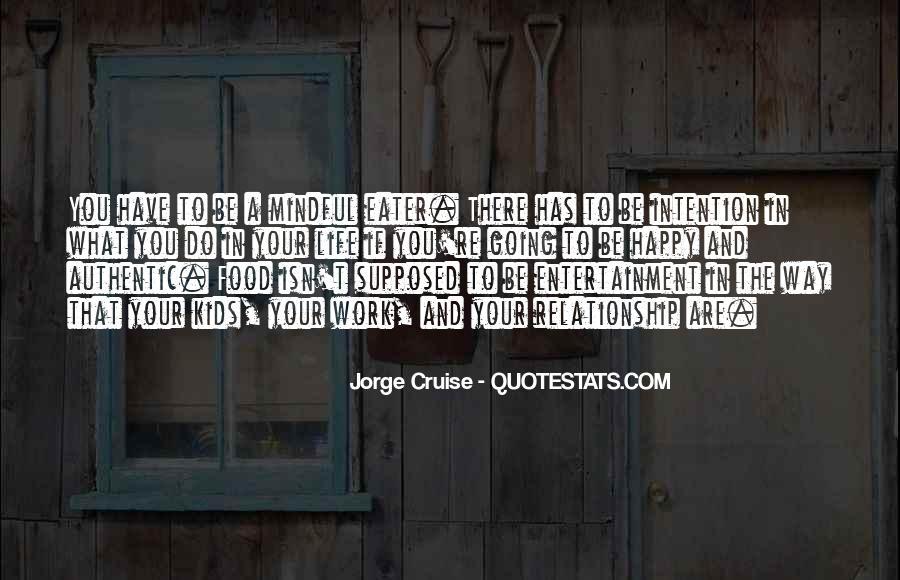 Jorge Cruise Quotes #1059192