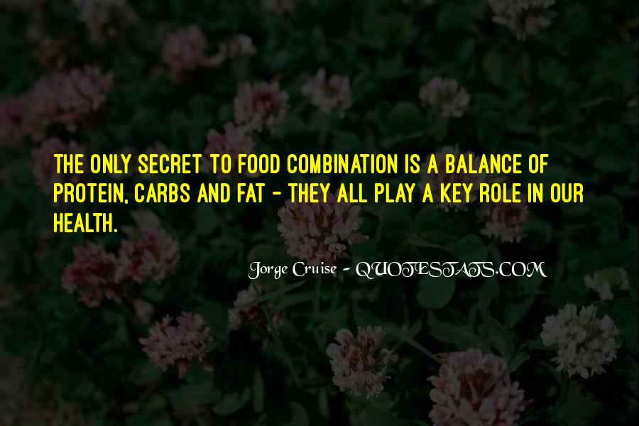 Jorge Cruise Quotes #1270379