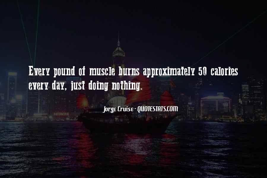 Jorge Cruise Quotes #1304398