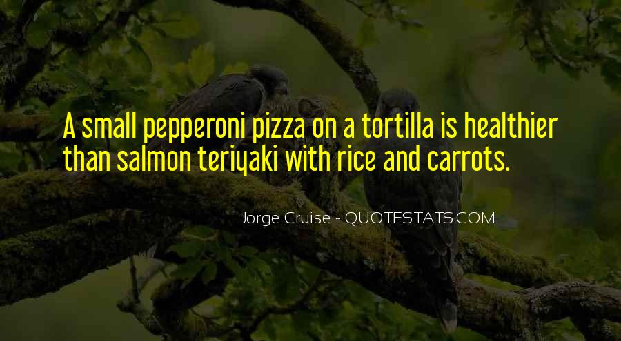 Jorge Cruise Quotes #542359