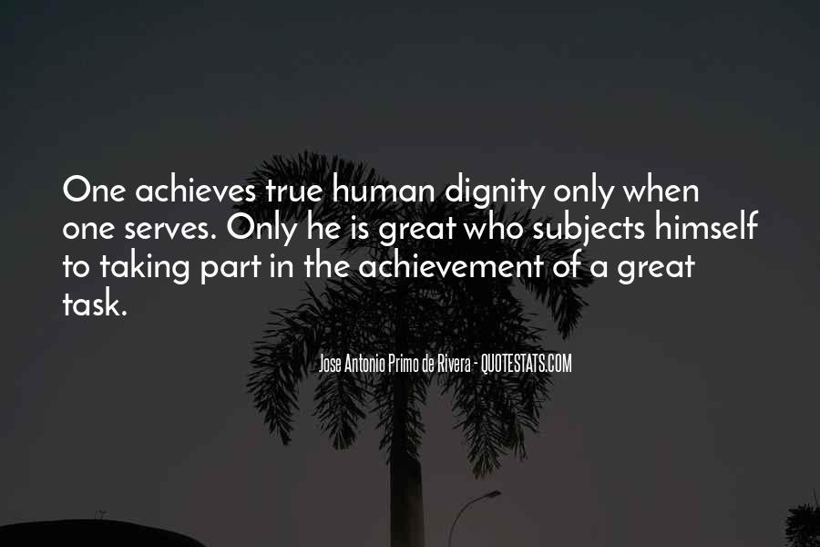 Jose Antonio Primo De Rivera Quotes #629272