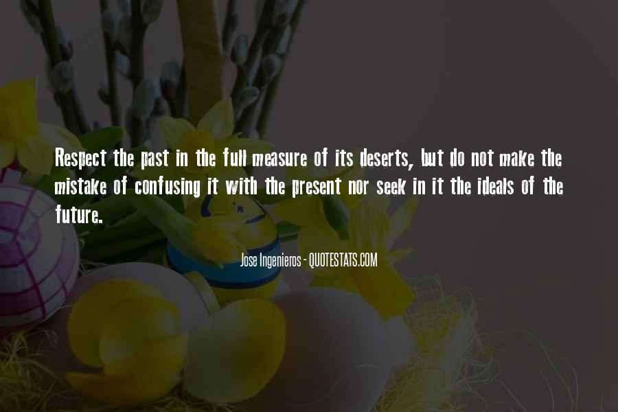 Jose Ingenieros Quotes #972325
