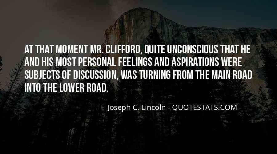 Joseph C. Lincoln Quotes #545635