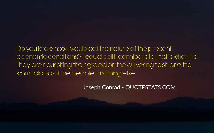 Joseph Conrad Quotes #1231754