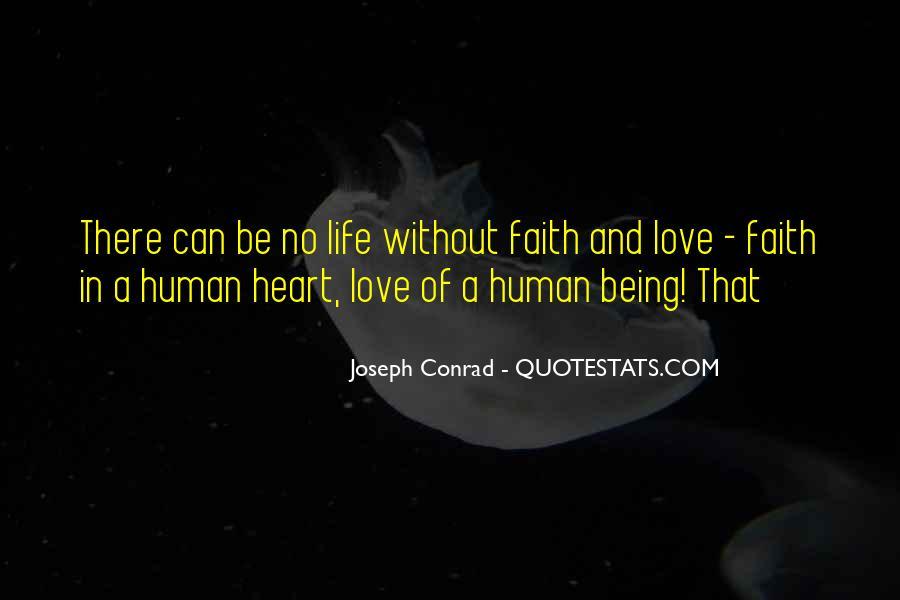 Joseph Conrad Quotes #144118