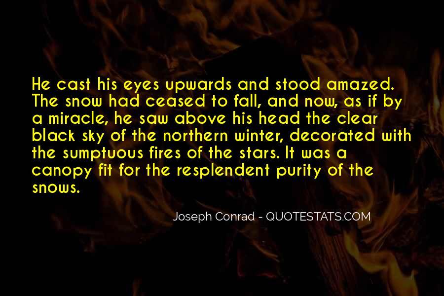 Joseph Conrad Quotes #1637794