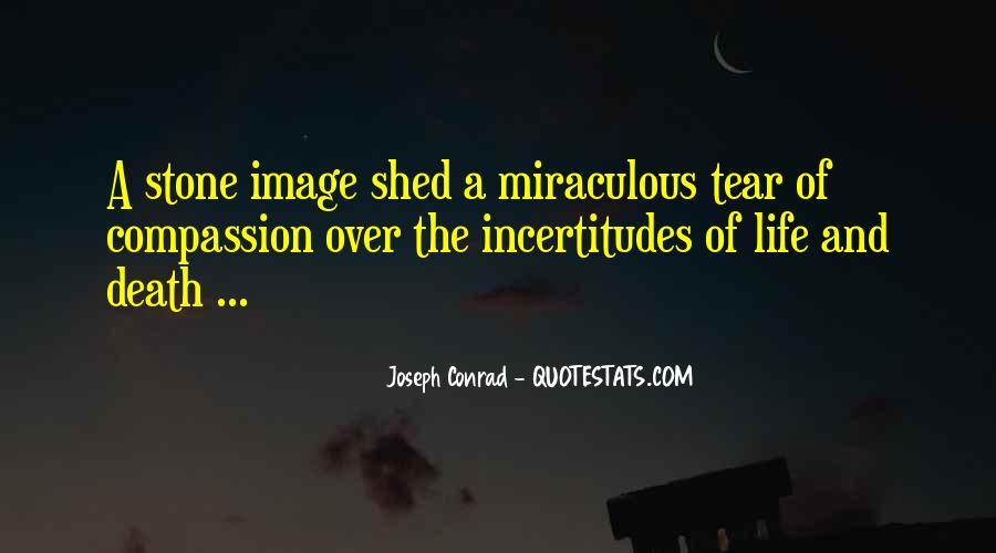 Joseph Conrad Quotes #1690812