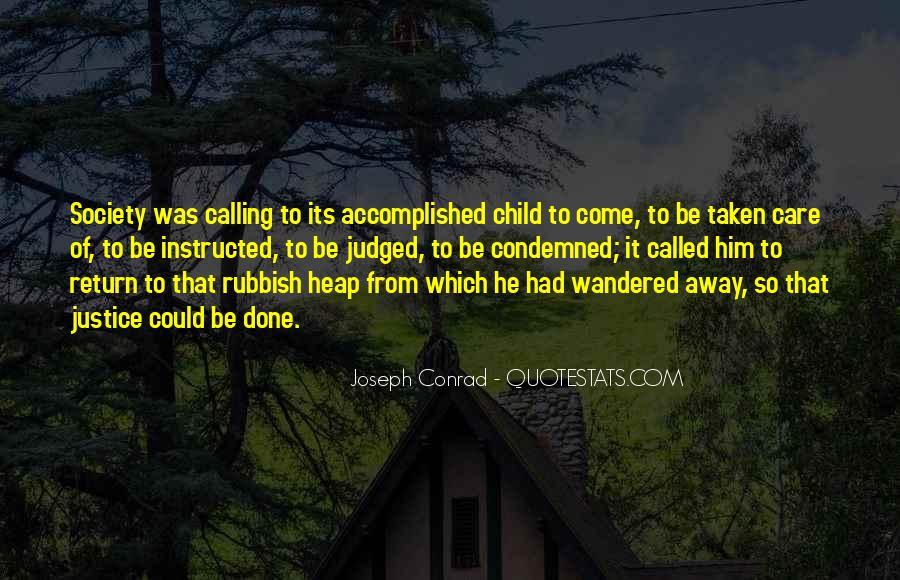 Joseph Conrad Quotes #1751858