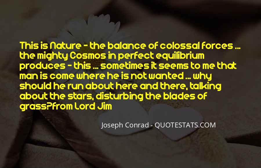 Joseph Conrad Quotes #1878288