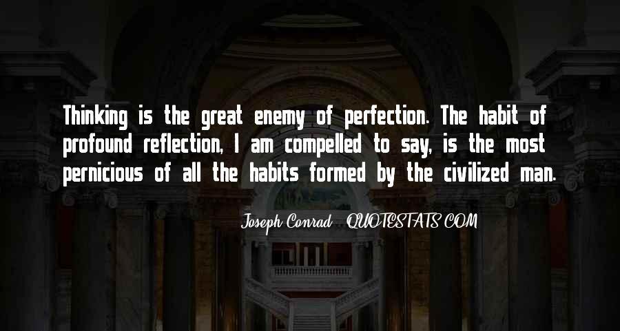 Joseph Conrad Quotes #246949