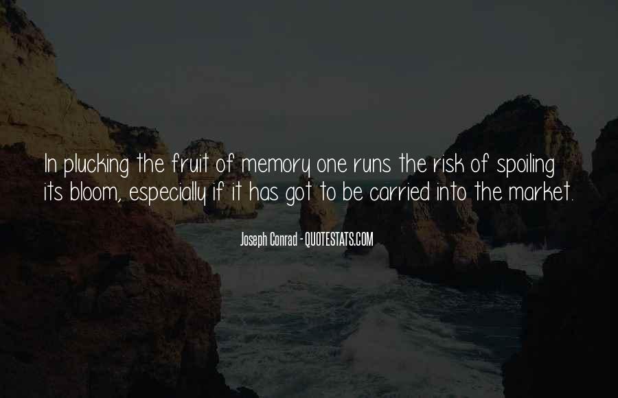 Joseph Conrad Quotes #315867