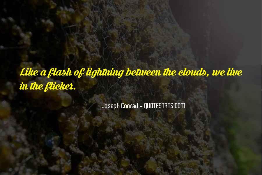Joseph Conrad Quotes #35420
