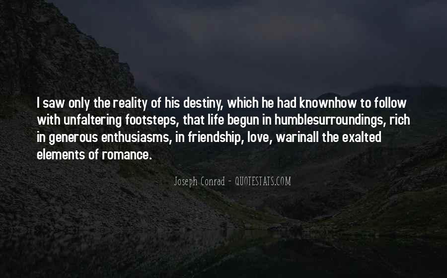 Joseph Conrad Quotes #386799