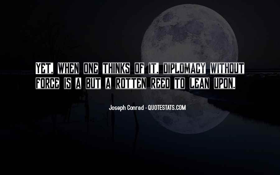 Joseph Conrad Quotes #39075