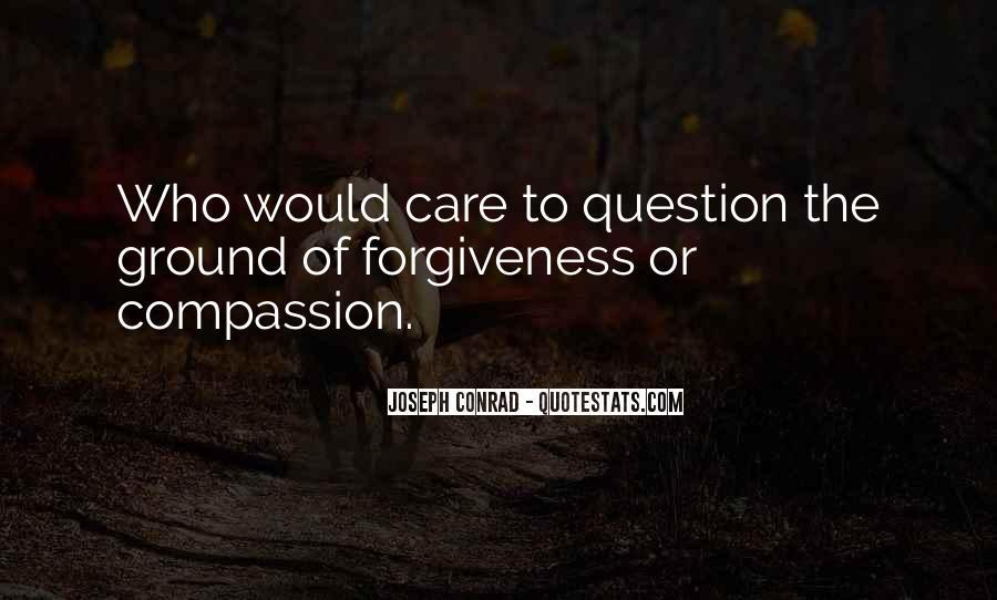 Joseph Conrad Quotes #578571