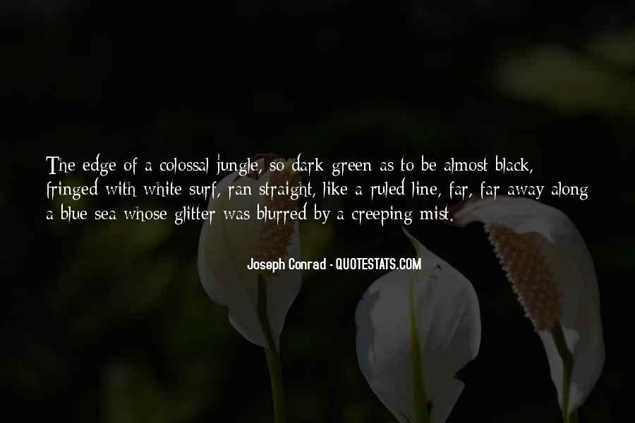 Joseph Conrad Quotes #689983