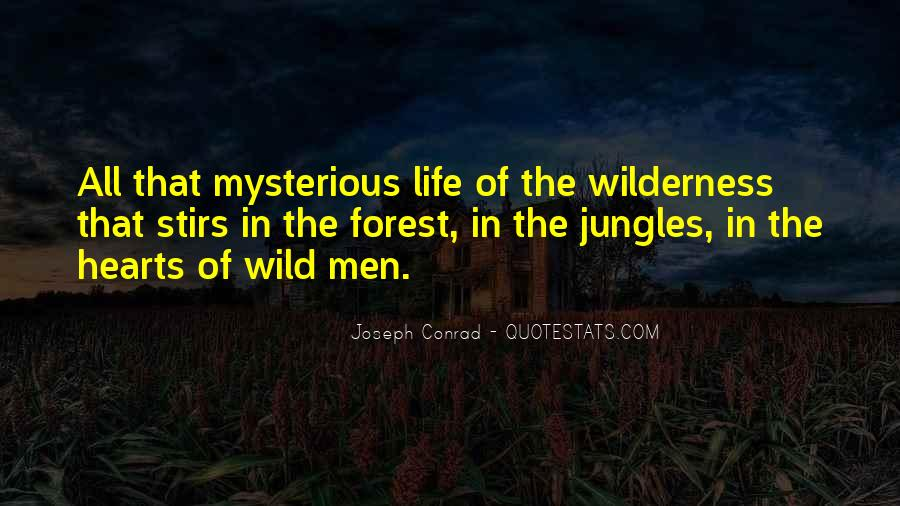 Joseph Conrad Quotes #695120