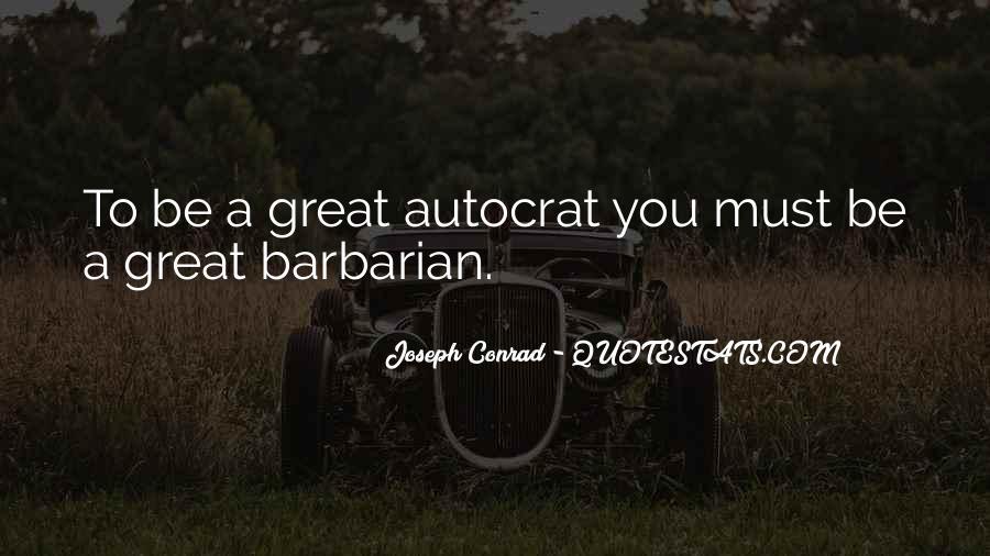 Joseph Conrad Quotes #980707