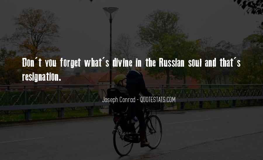 Joseph Conrad Quotes #999151