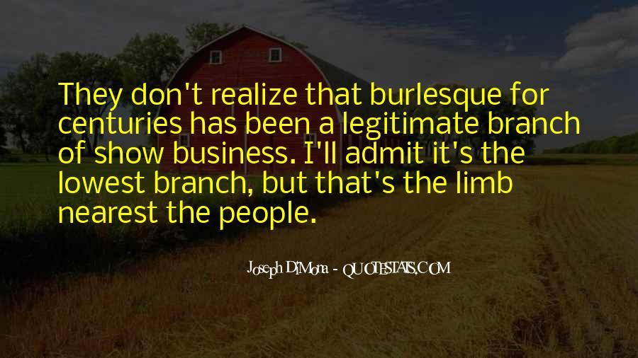 Joseph DiMona Quotes #1736143