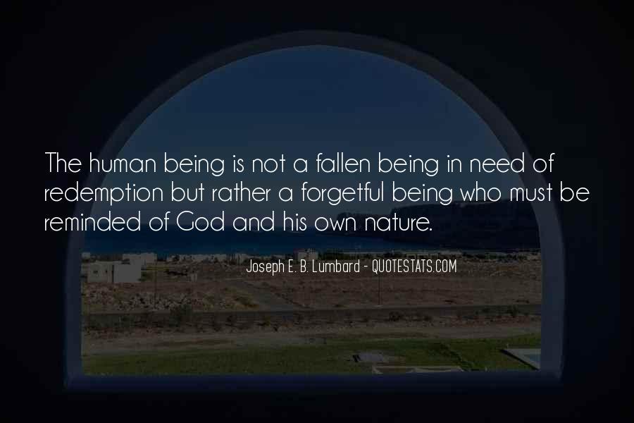 Joseph E. B. Lumbard Quotes #293176