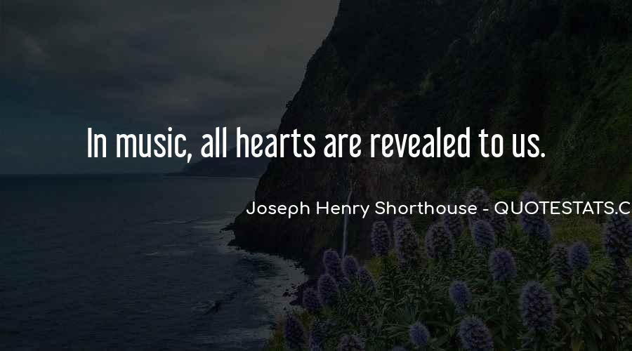 Joseph Henry Shorthouse Quotes #329311