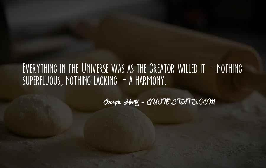 Joseph Hertz Quotes #1210960