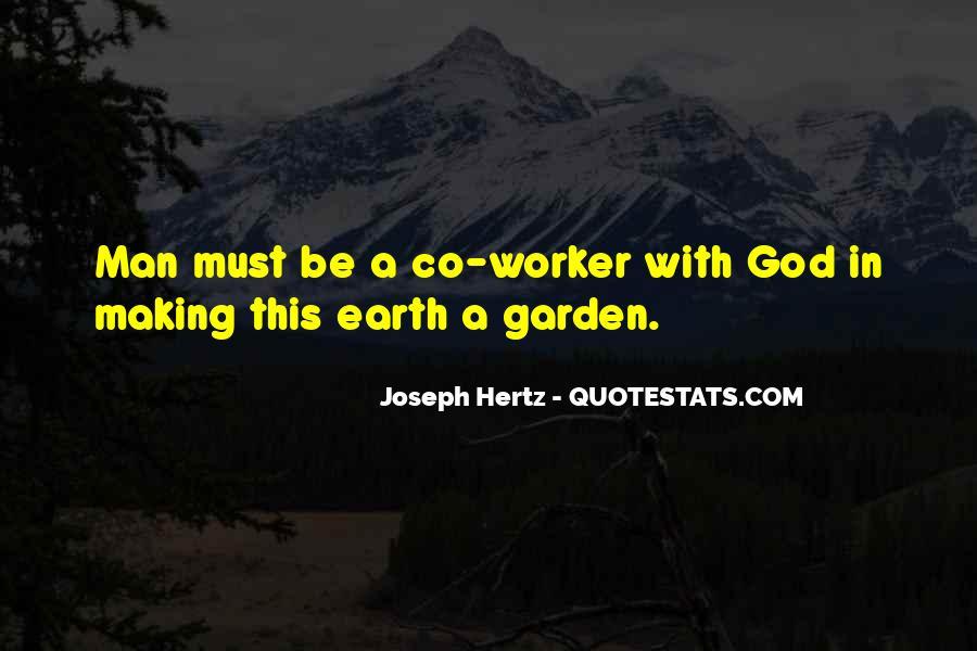 Joseph Hertz Quotes #761025