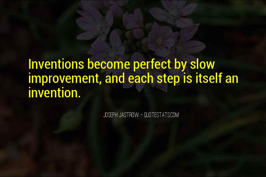 Joseph Jastrow Quotes #1387484