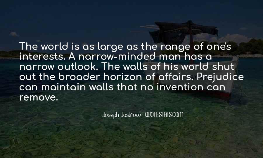 Joseph Jastrow Quotes #191173