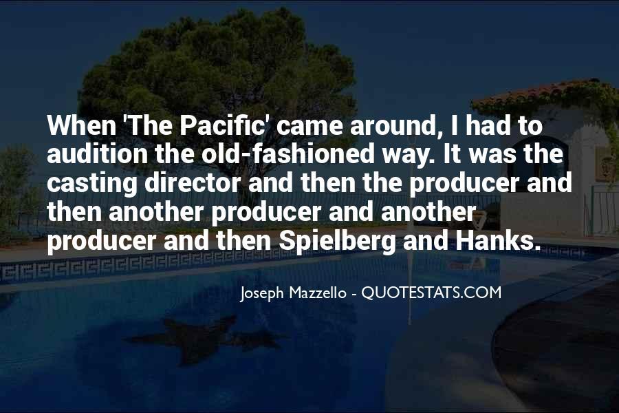 Joseph Mazzello Quotes #759354