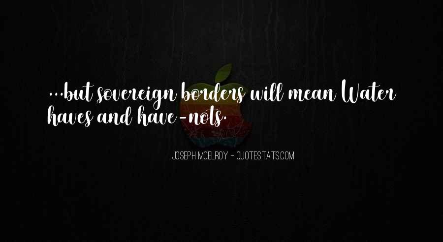 Joseph McElroy Quotes #161053