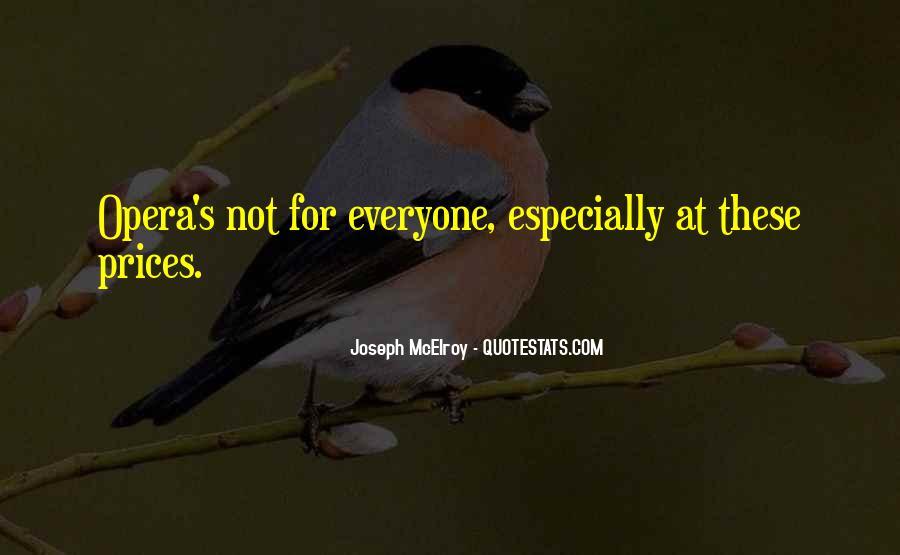 Joseph McElroy Quotes #699014