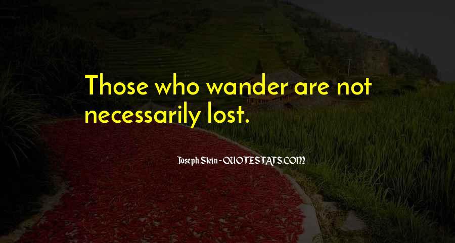 Joseph Stein Quotes #1550733