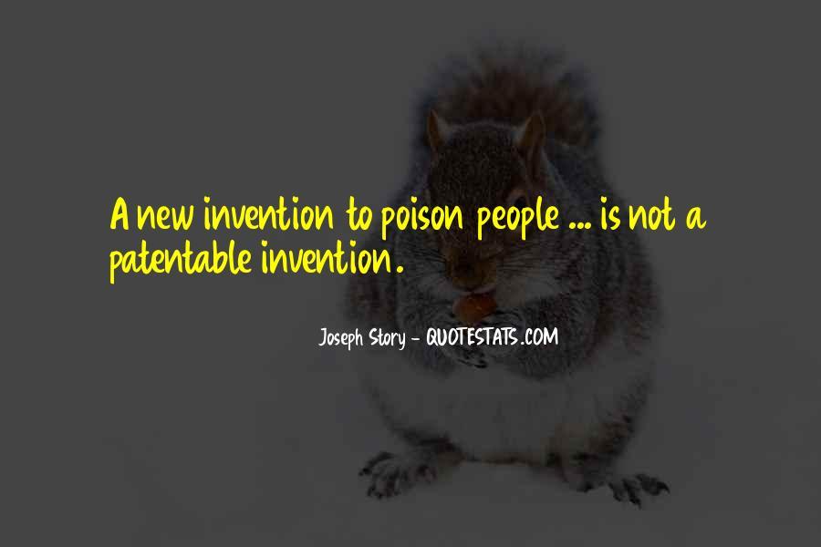 Joseph Story Quotes #1113157