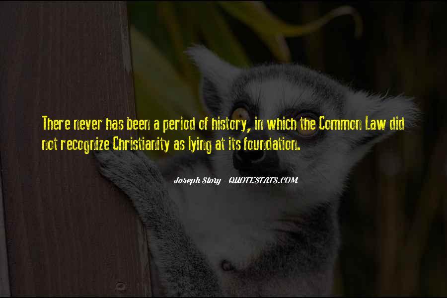 Joseph Story Quotes #1255887