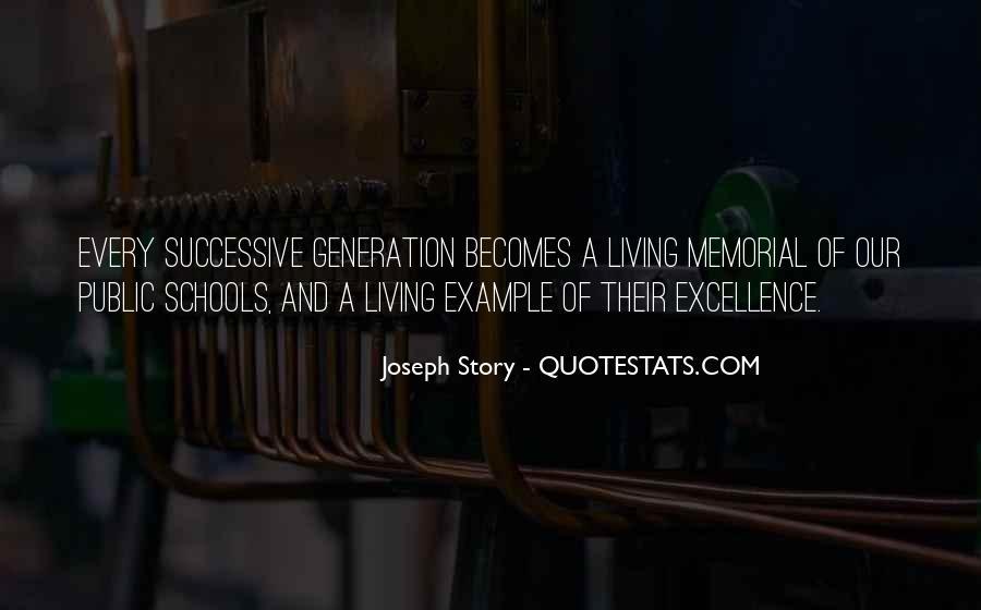 Joseph Story Quotes #1495670