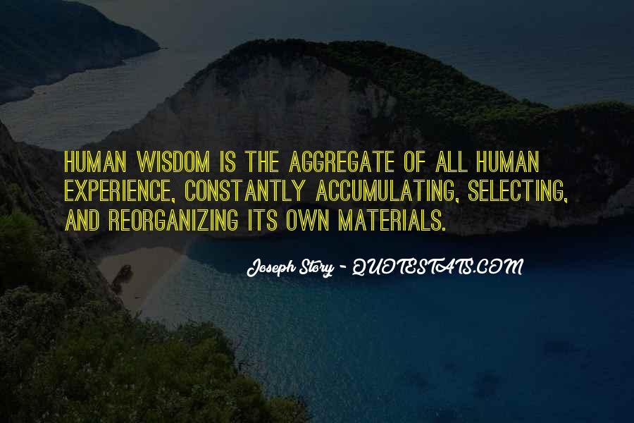 Joseph Story Quotes #212681