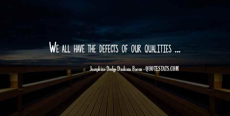 Josephine Dodge Daskam Bacon Quotes #997776
