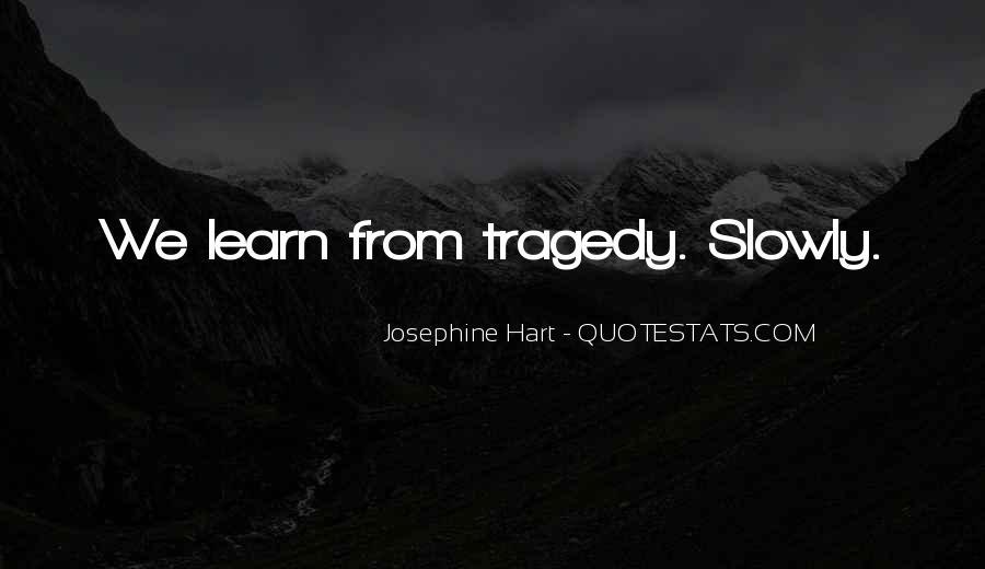 Josephine Hart Quotes #1327244
