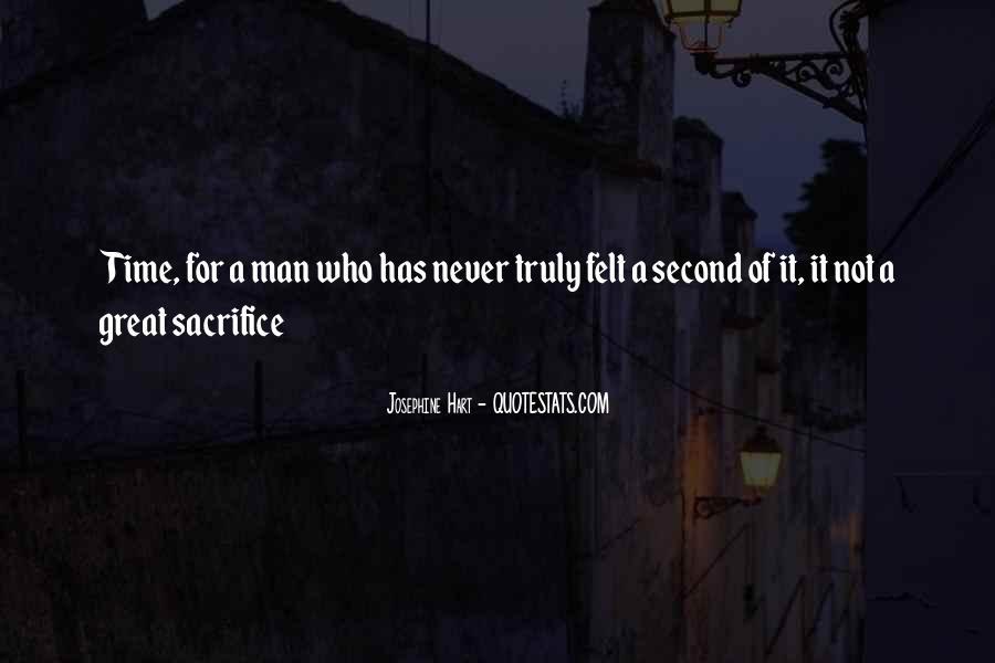 Josephine Hart Quotes #1693972