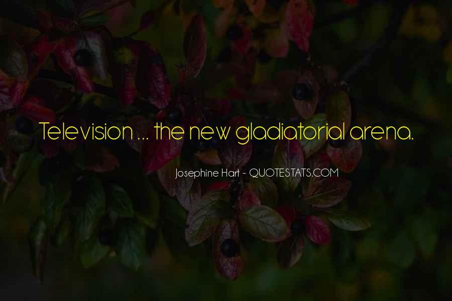 Josephine Hart Quotes #384557