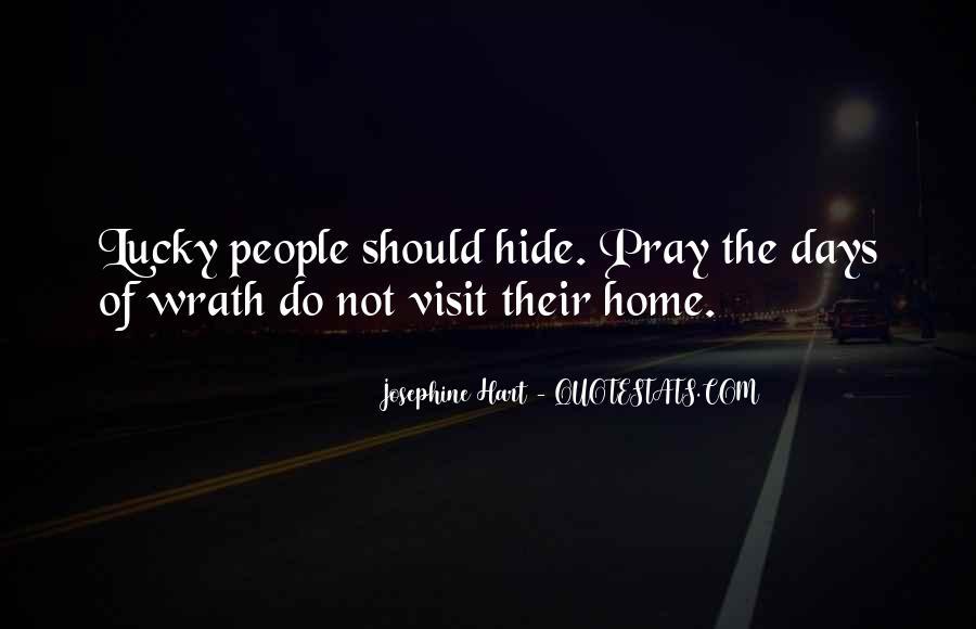 Josephine Hart Quotes #426084