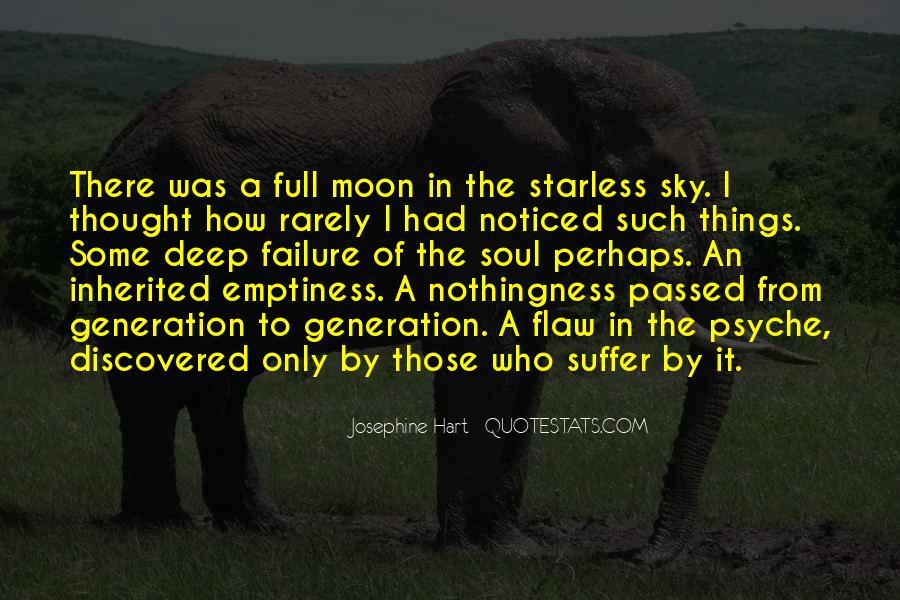 Josephine Hart Quotes #784311